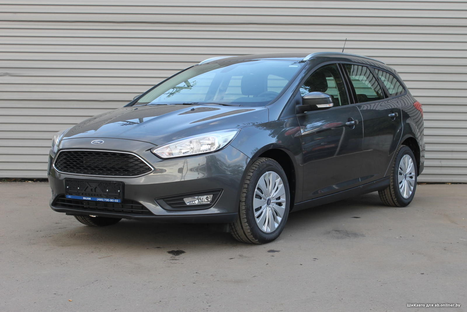 Ford Focus SYNCED Универсал АТ