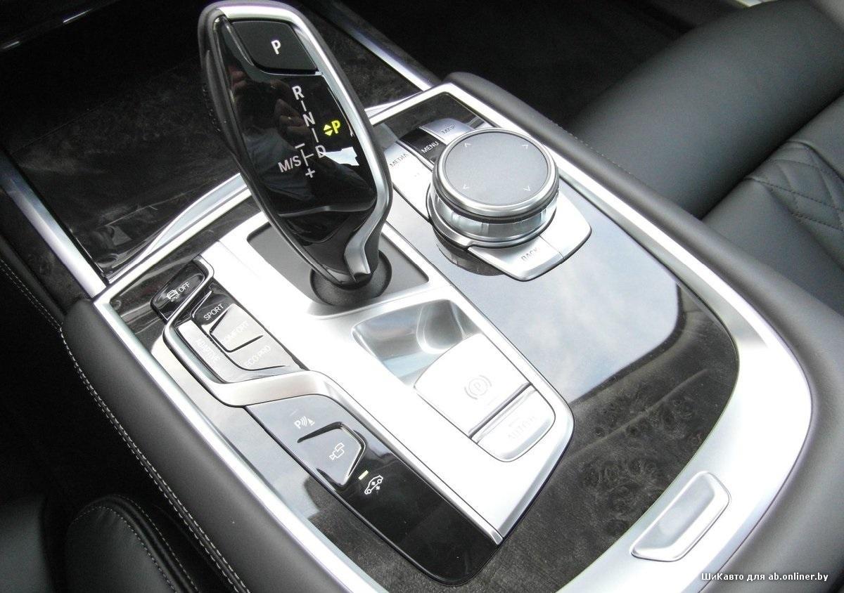 BMW 730 d xDrive