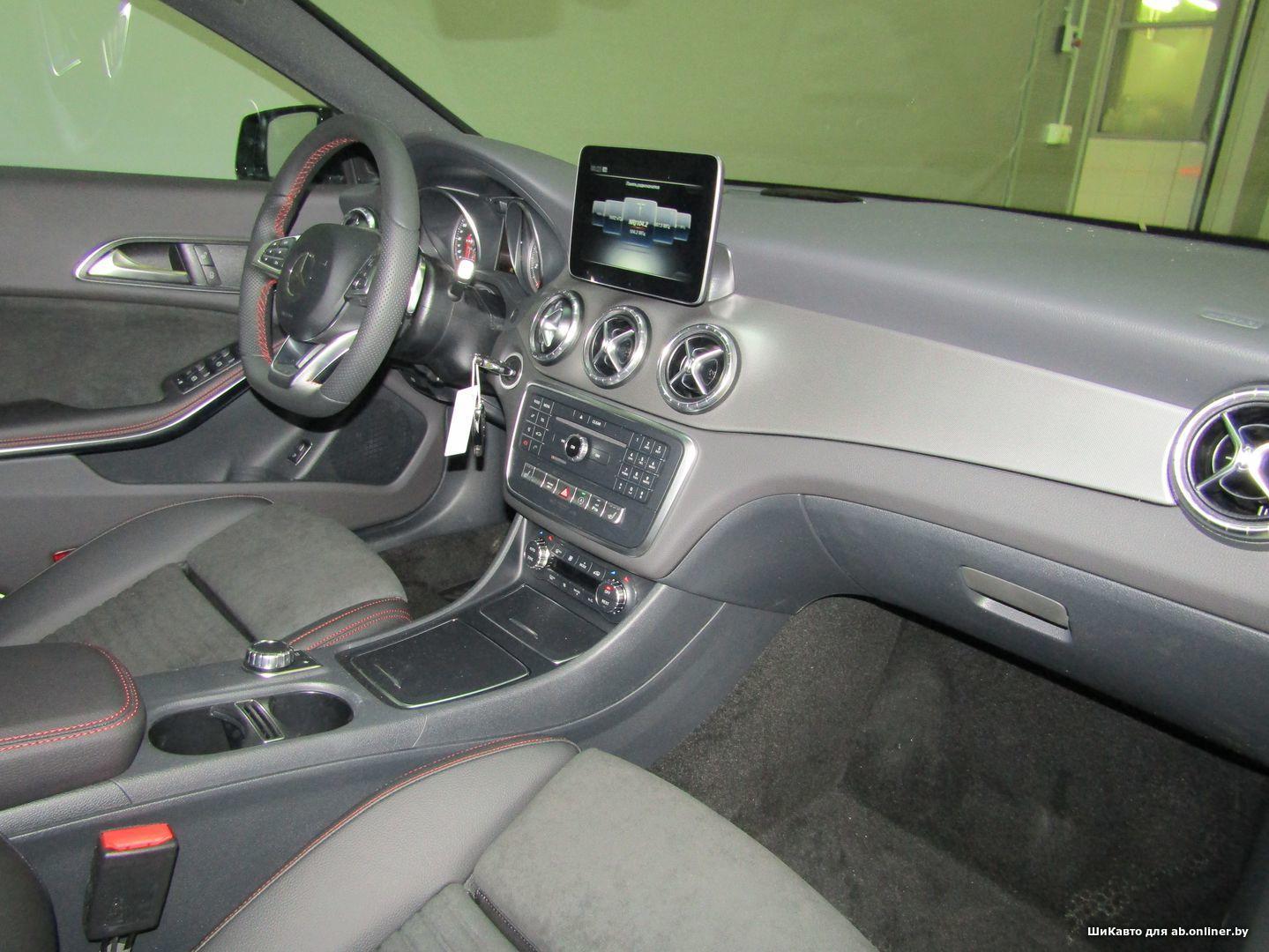 Mercedes CLA200 Sport