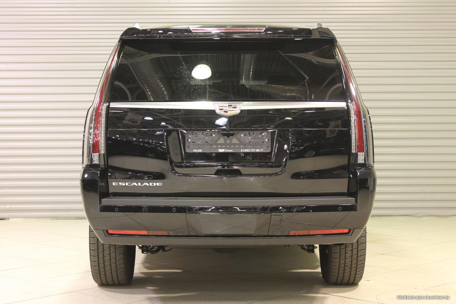 Cadillac Escalade LUXURY ESV