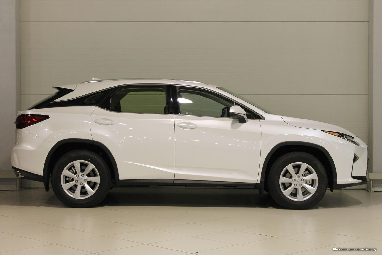 Lexus RX 350 Executive AWD