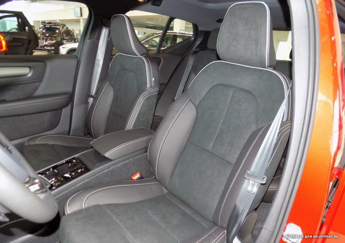 Volvo XC40 XC40 T4 R-Design AWD