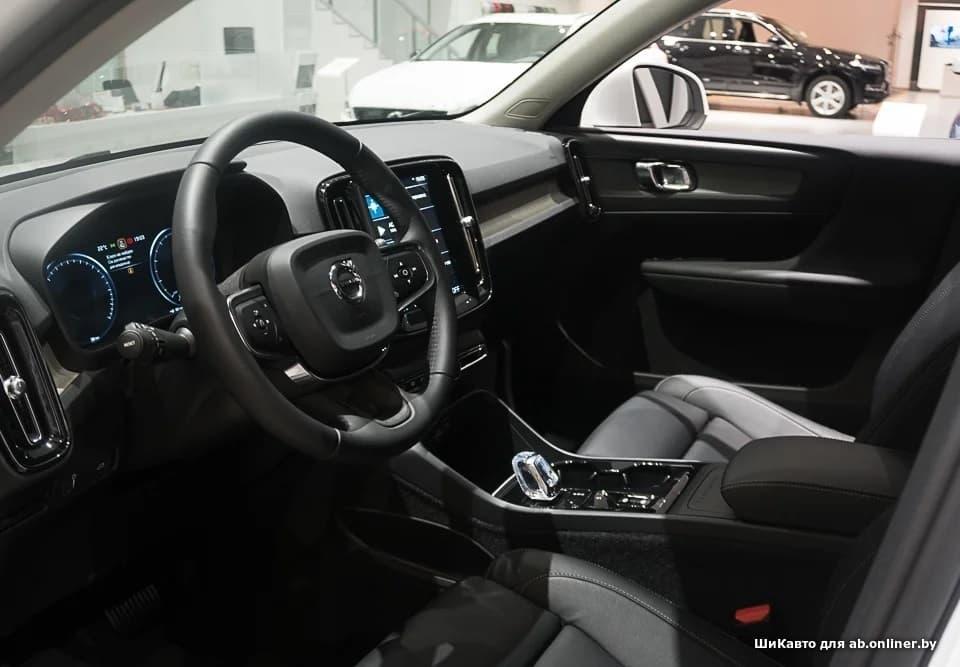 Volvo XC40 T4 Inscription AWD