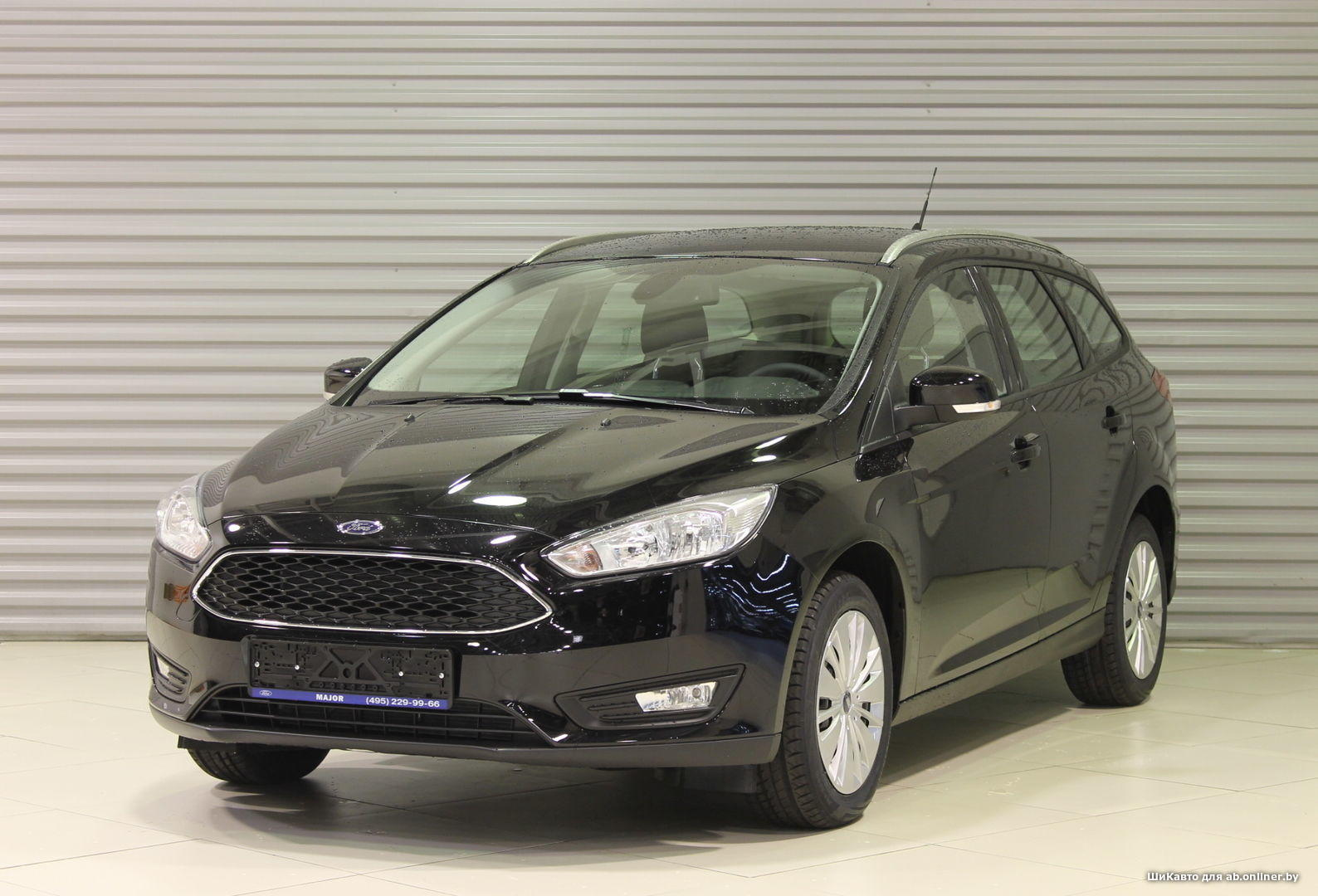 Ford Focus SYNCED Универсал МТ