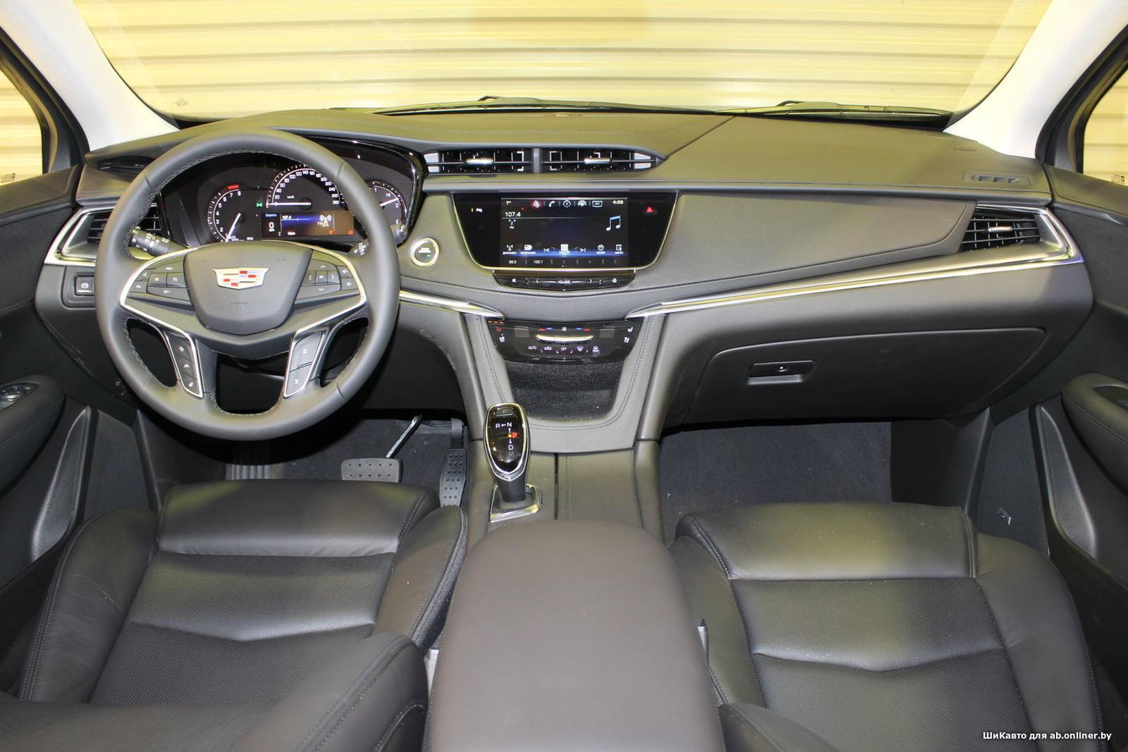 Cadillac XT5 3.6 PREMIUM