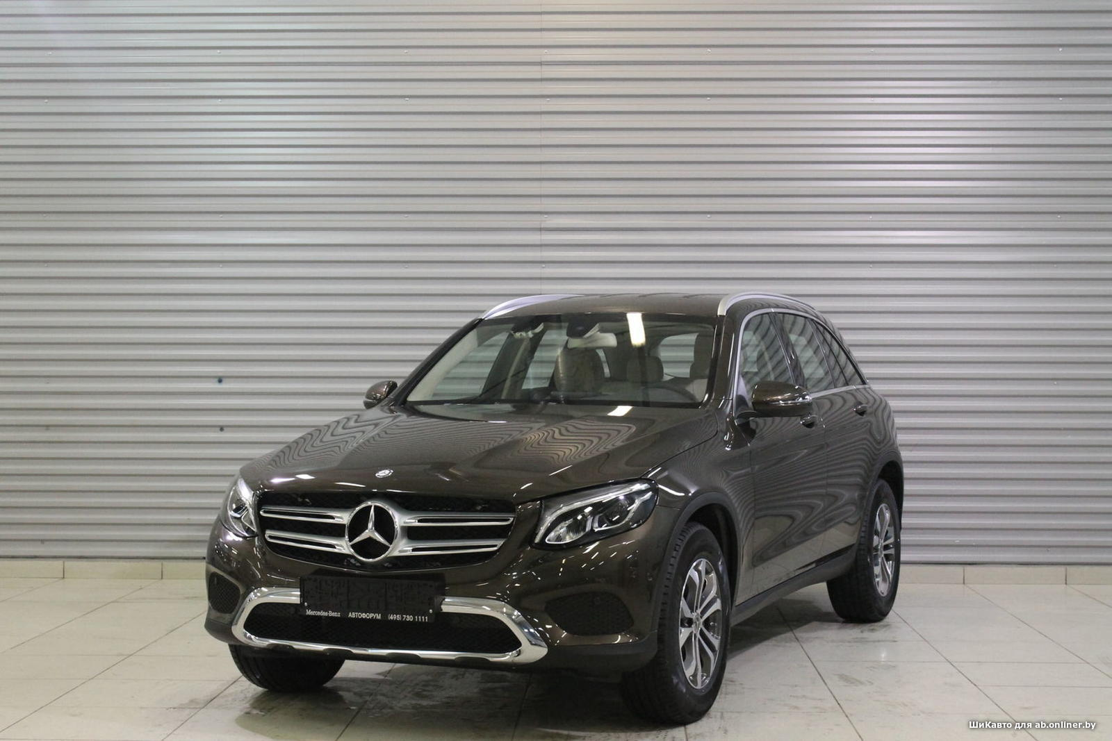 Mercedes-Benz GLC220 d 4MATIC Особая сери