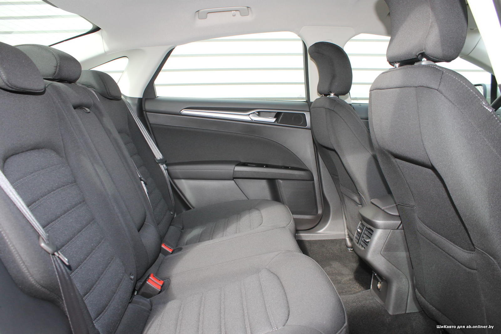 Ford Mondeo 2.5 AMBIENTE