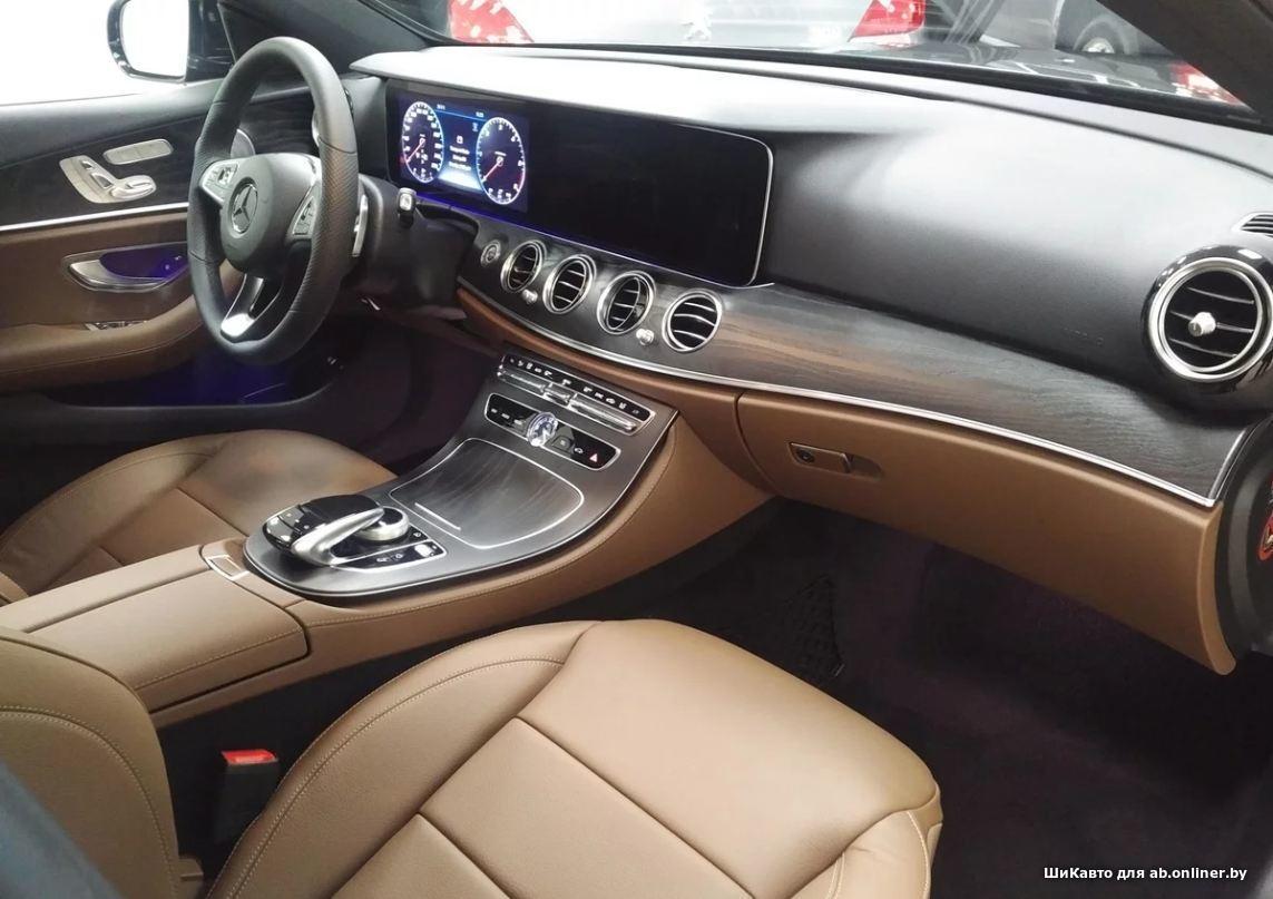 Mercedes E220 d 4MATIC All-Terrain