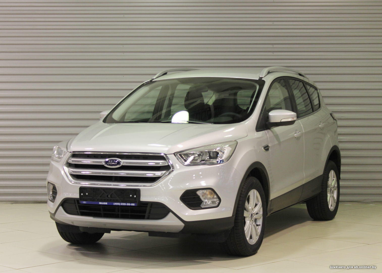 Ford Kuga TREND PLUS 1.5 4WD