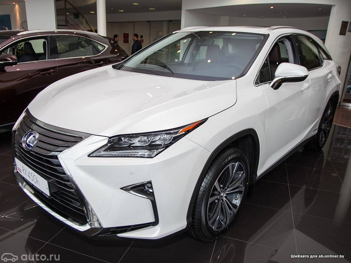Lexus NX 300h Exclusive