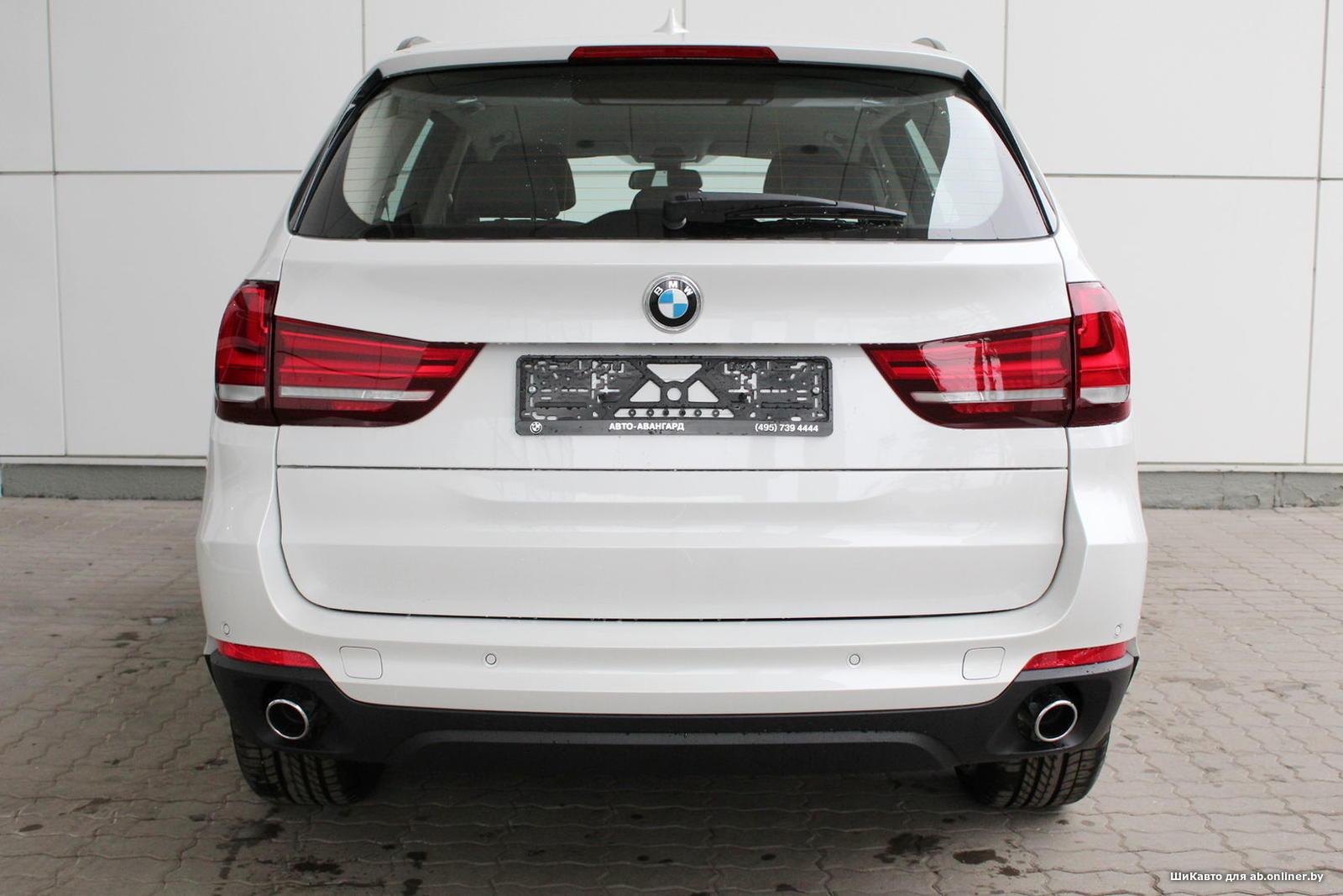BMW X5 хDrive25d Business