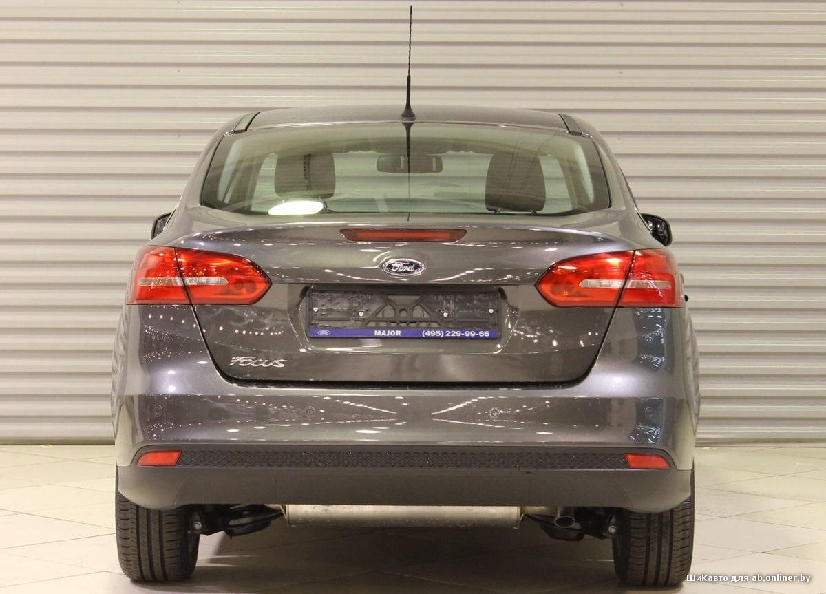 Ford Focus SYNC EDITION Sedan MT