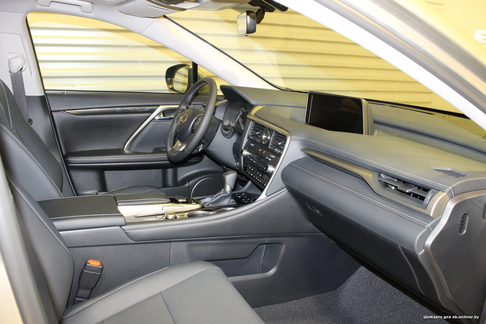 Lexus RX 350 Premium  AWD
