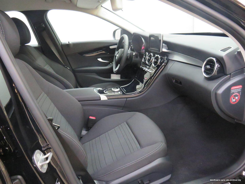 Mercedes C180 1.6