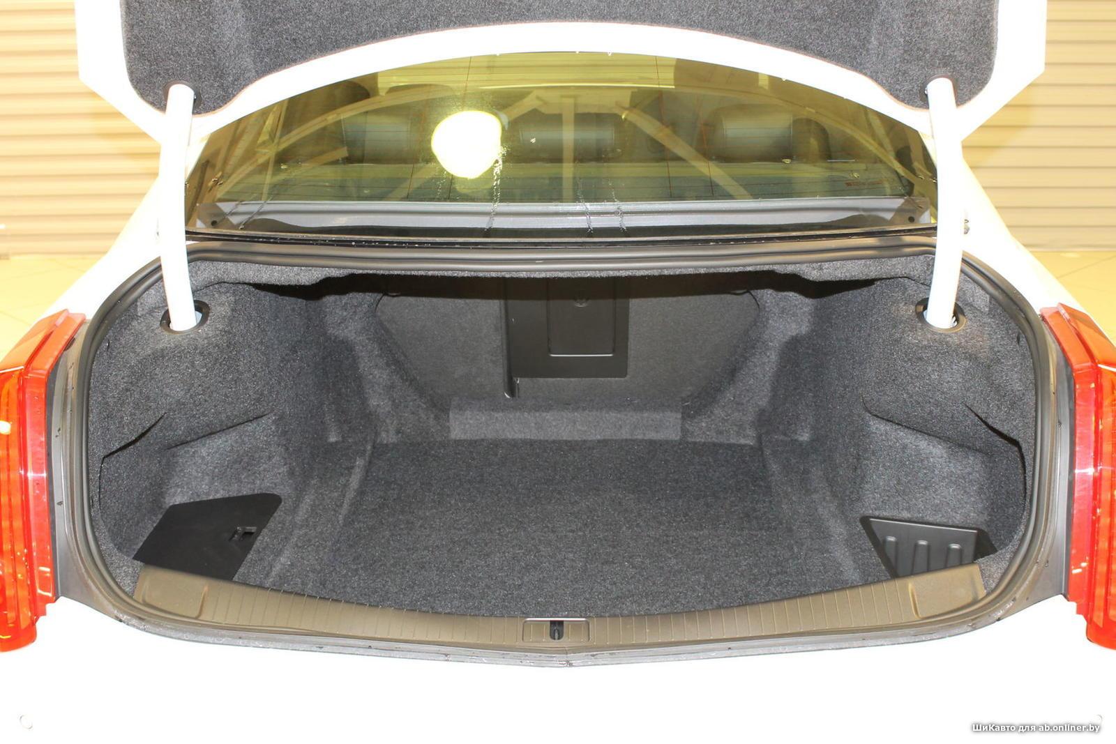Cadillac CTS -V