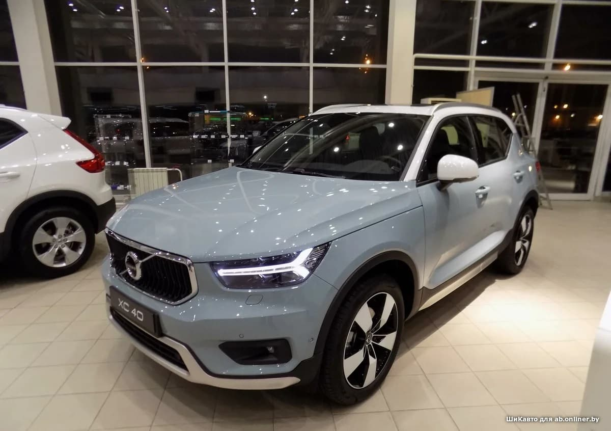 Volvo XC40 D3 Inscription