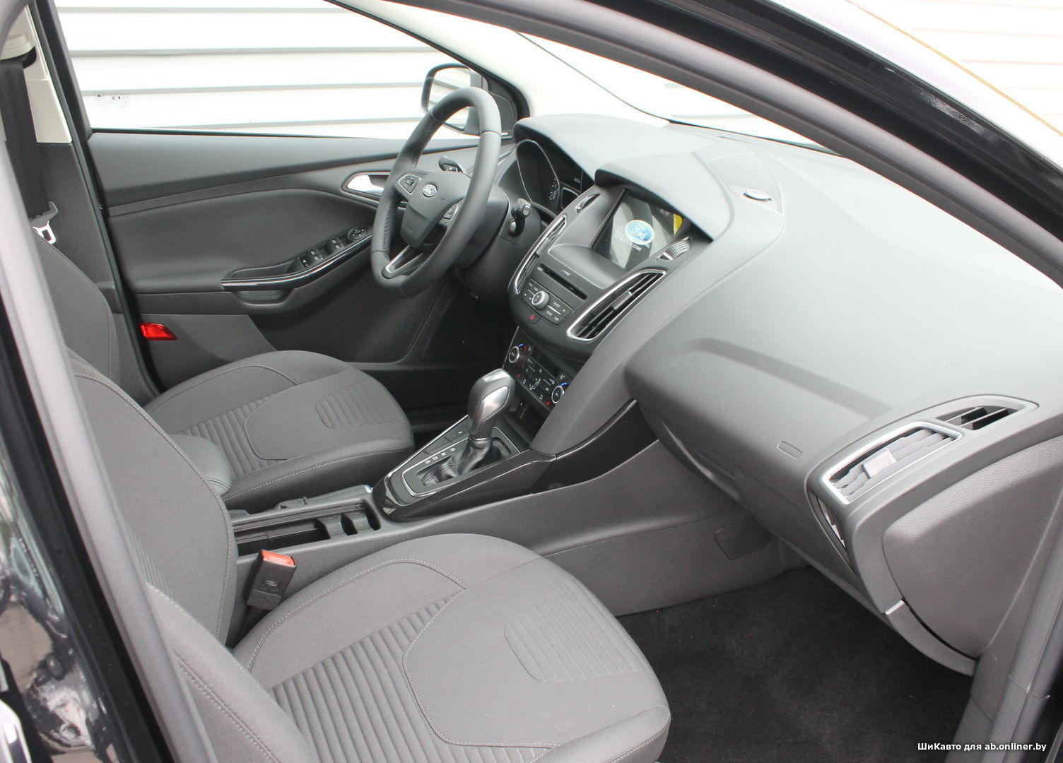 Ford Focus TITANIUM Универсал А