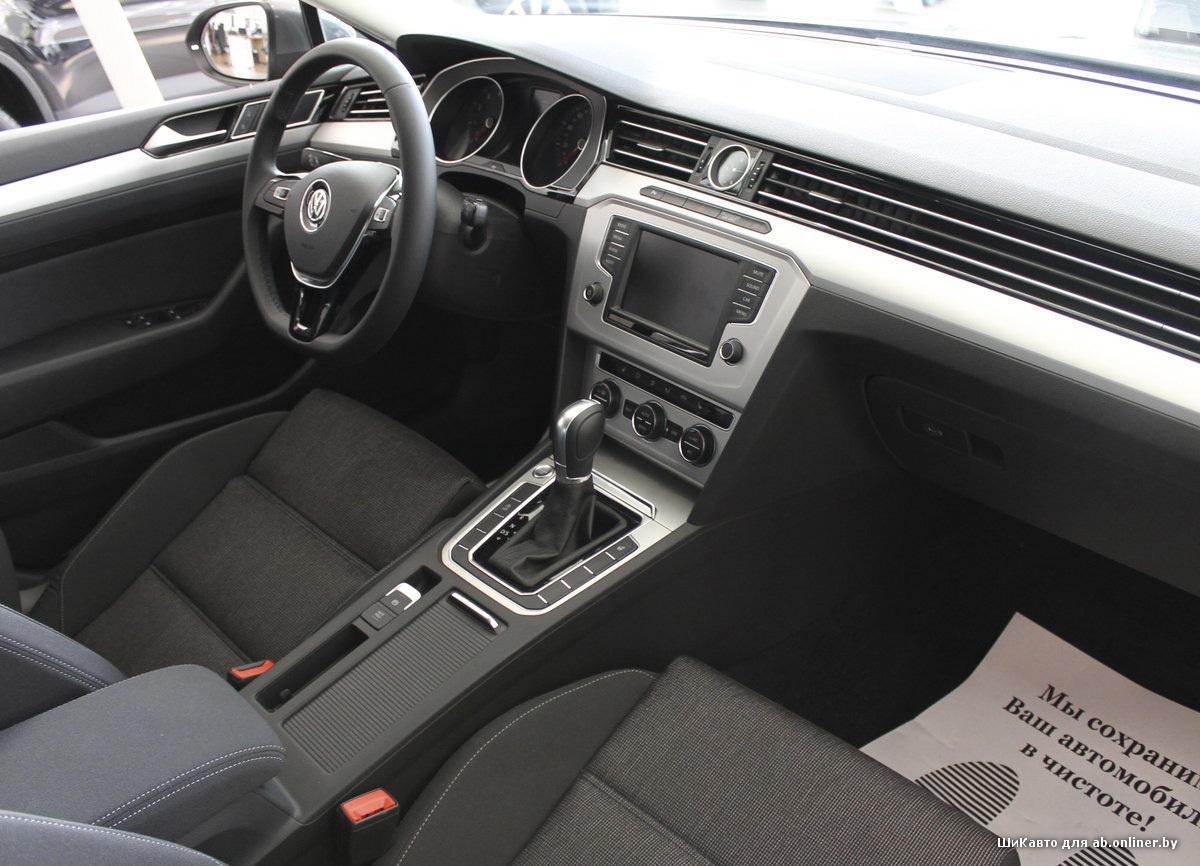 Volkswagen Passat B8 1.4