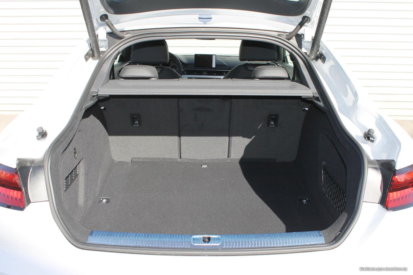 Audi A5 2.0 Sportback Sport quattro