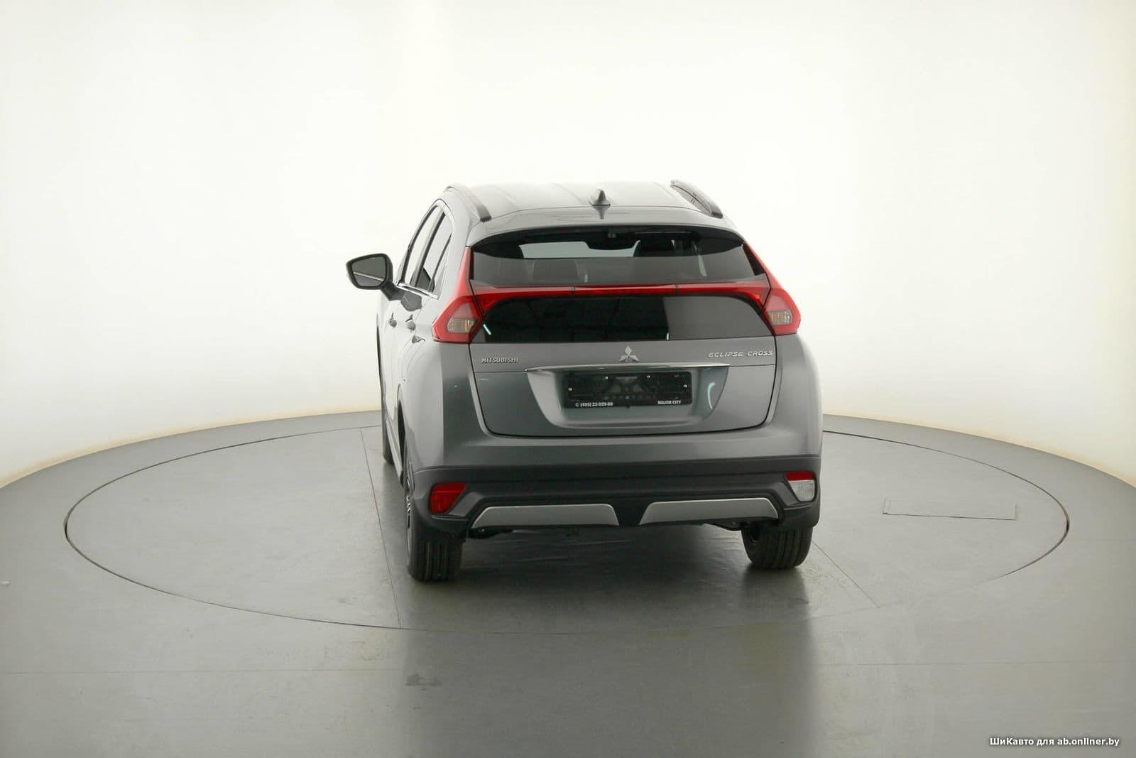 Mitsubishi Eclipse Cross Instyle 2WD