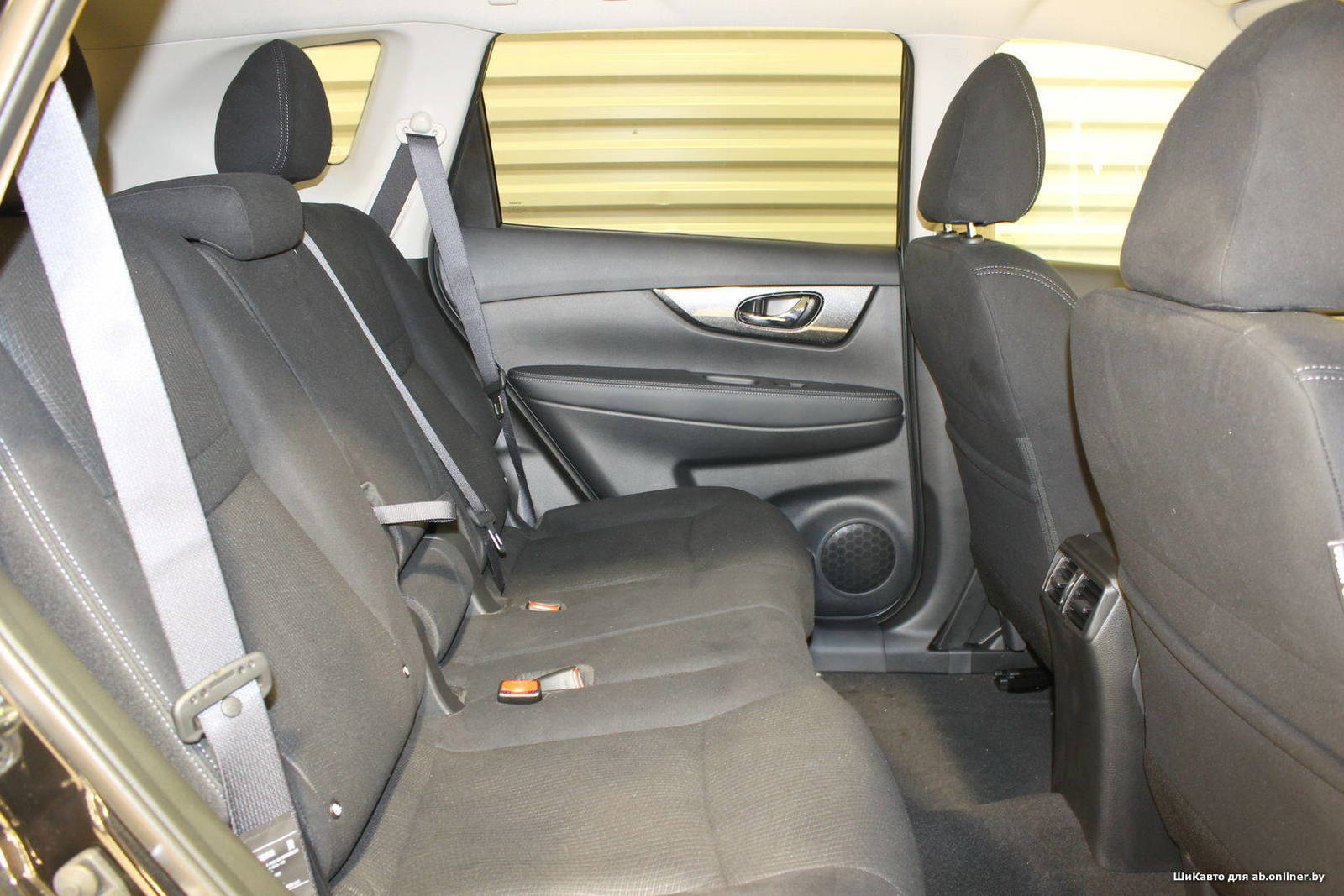 Nissan X-Trail 2.0 SE+ 4WD