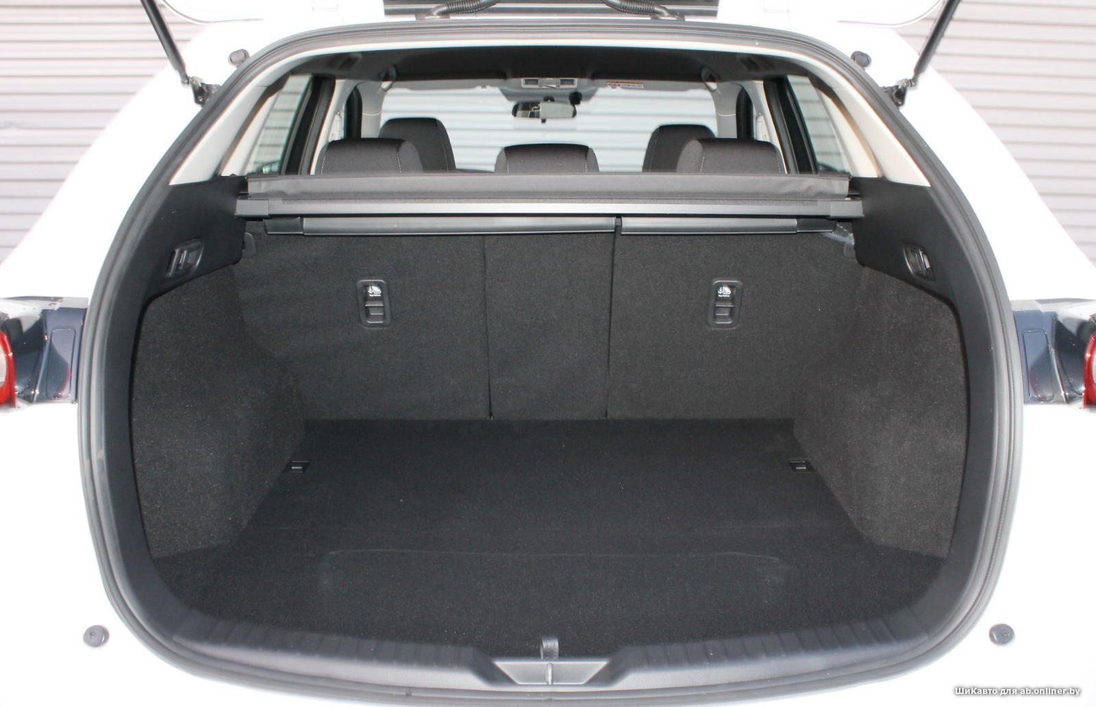 Mazda CX-5 2.0 Active 4WD