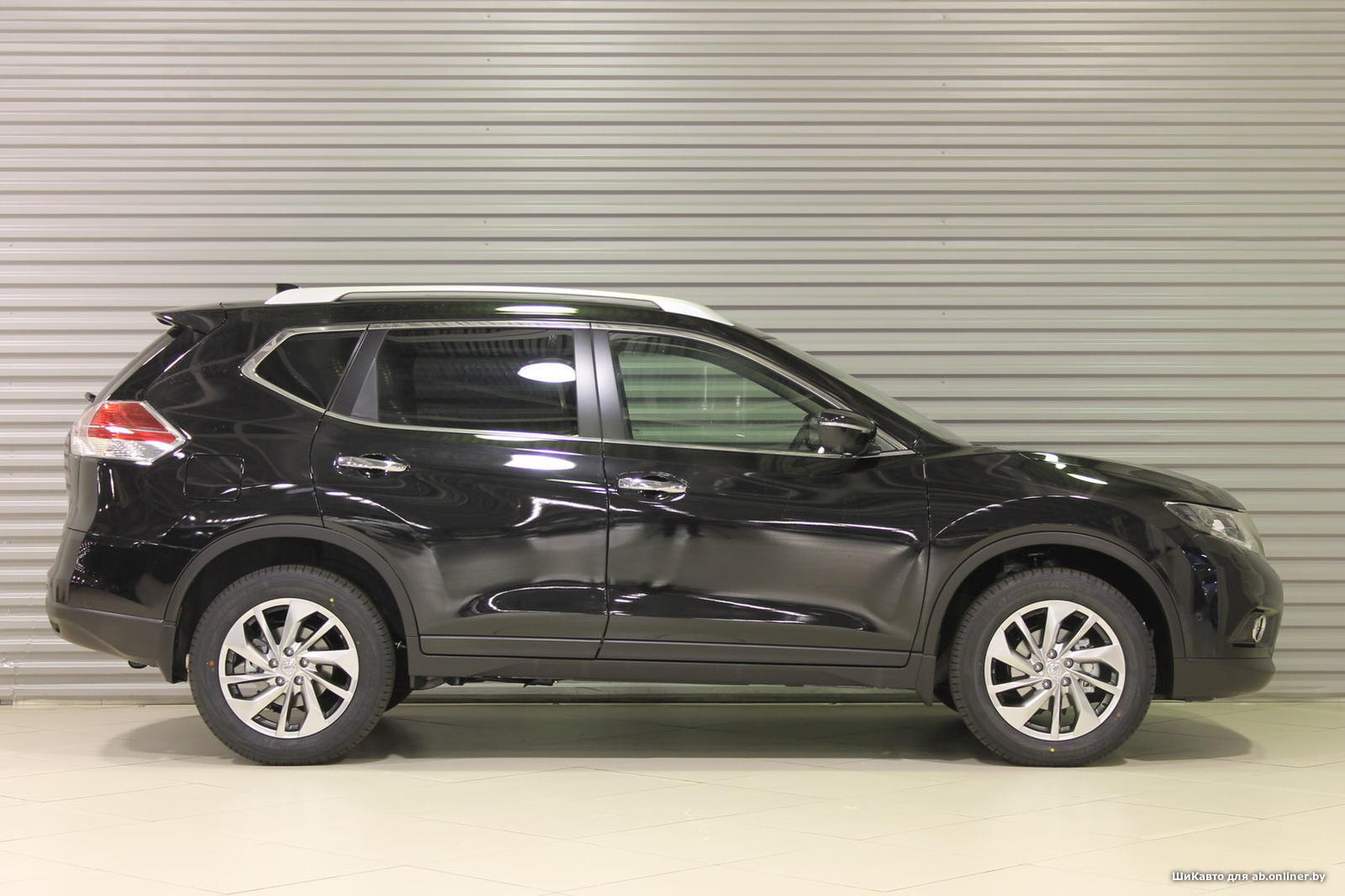 Nissan X-Trail 2.0 LE TOP 4WD