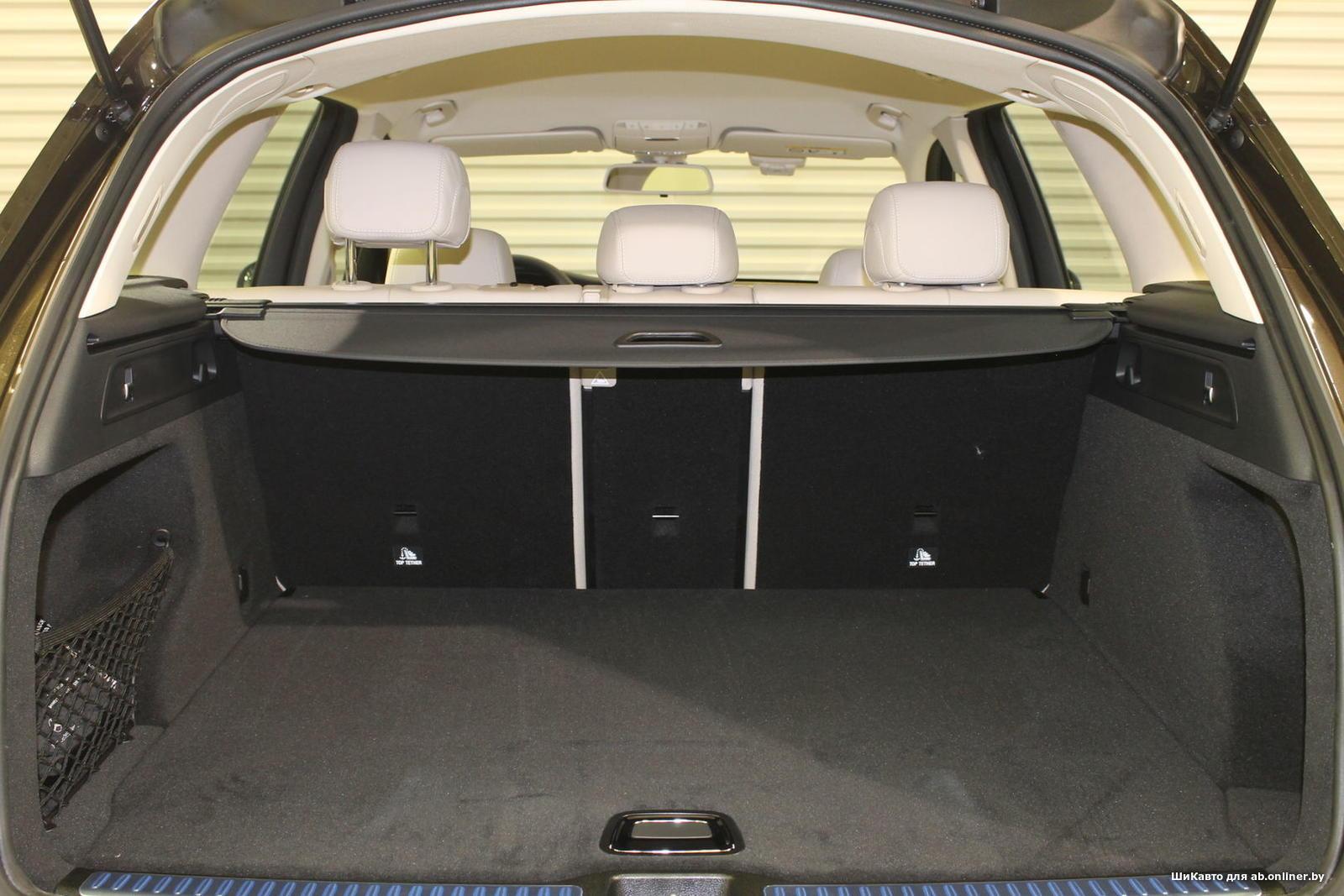 Mercedes-Benz GLC220 d 4MATIC Особая сери