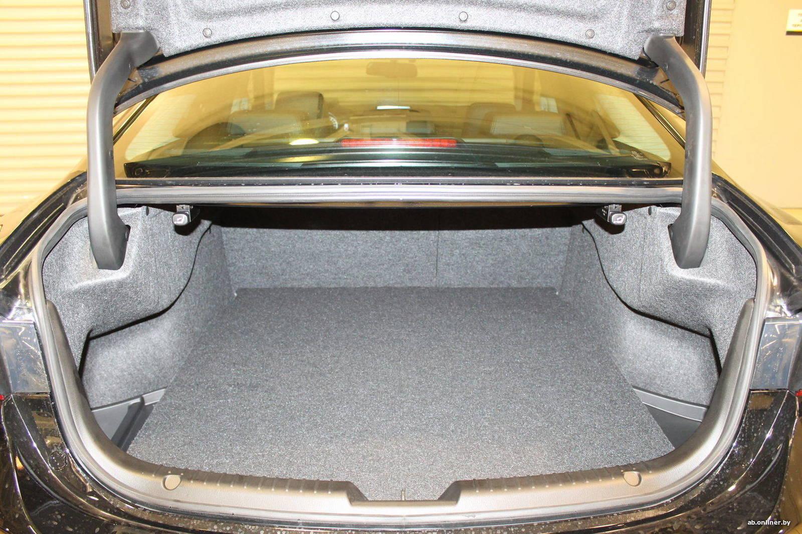 Mazda 6 2.0 Supreme Plus