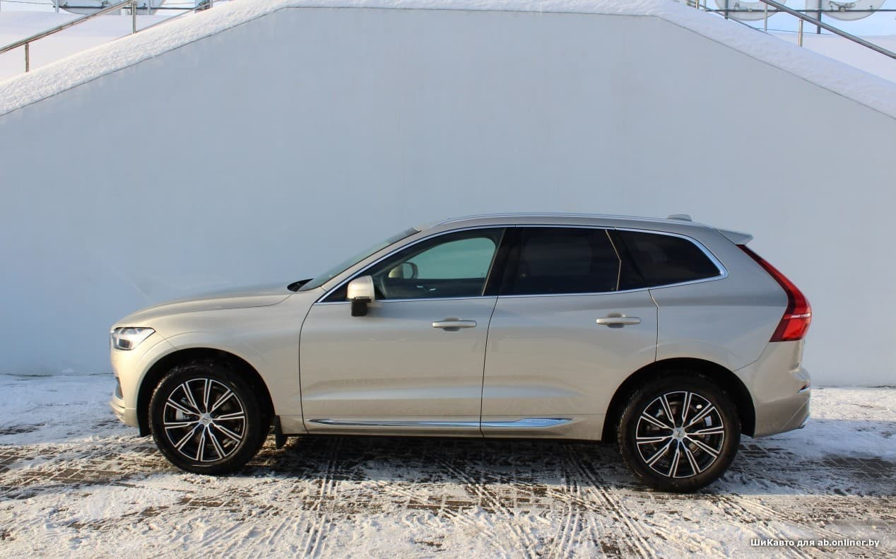 Volvo XC60 D4 Inscription