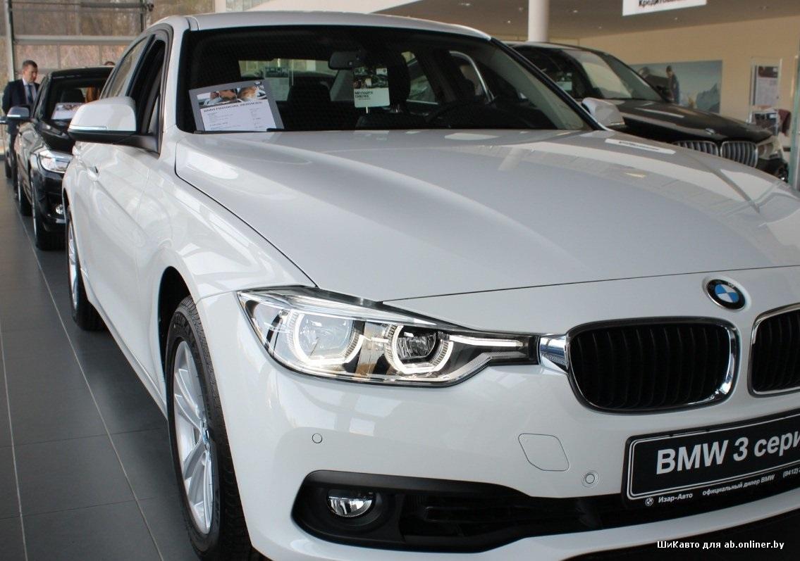 BMW 318 i Special Edition