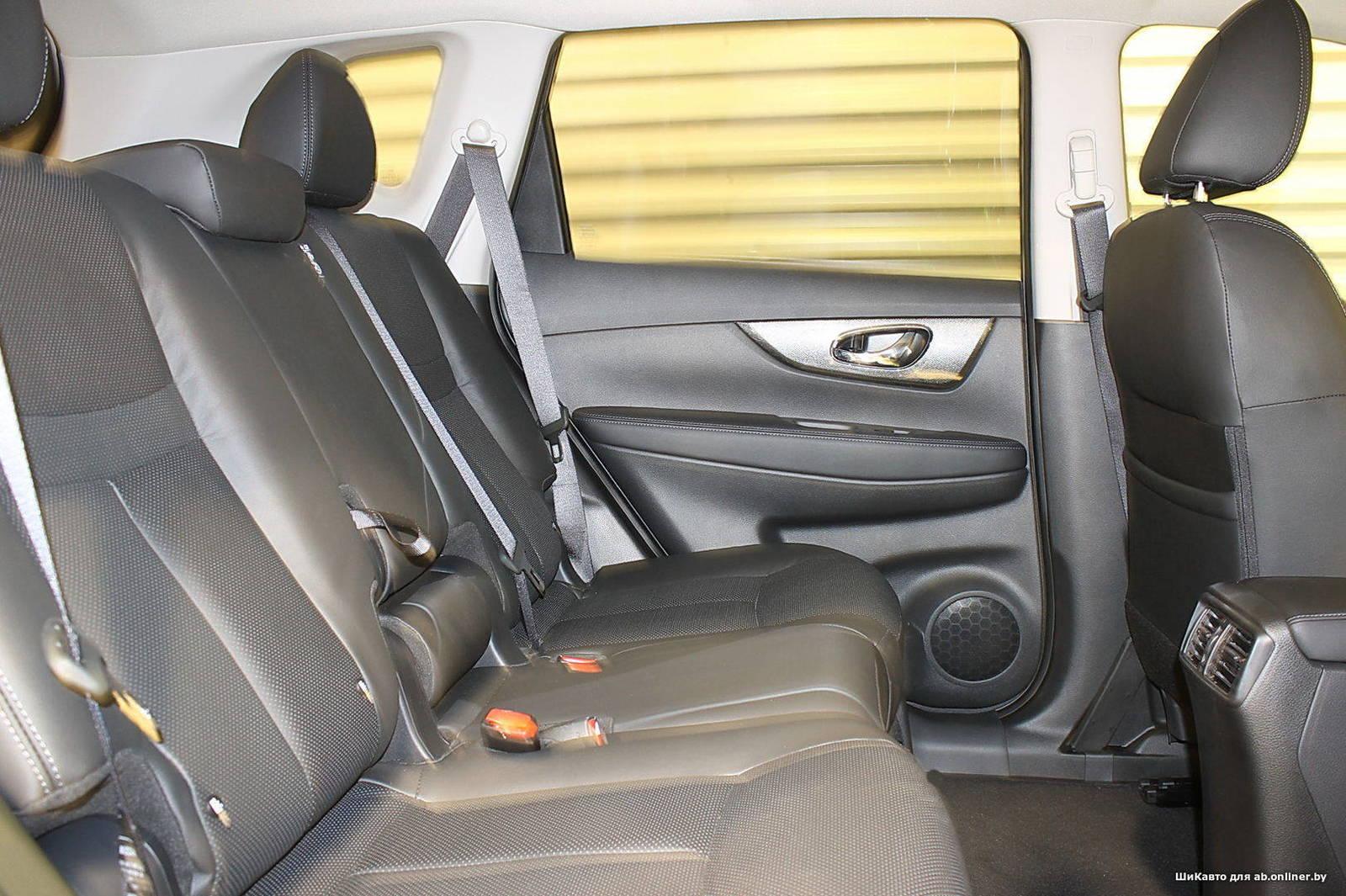 Nissan X-Trail 2.5 LE+ 4WD