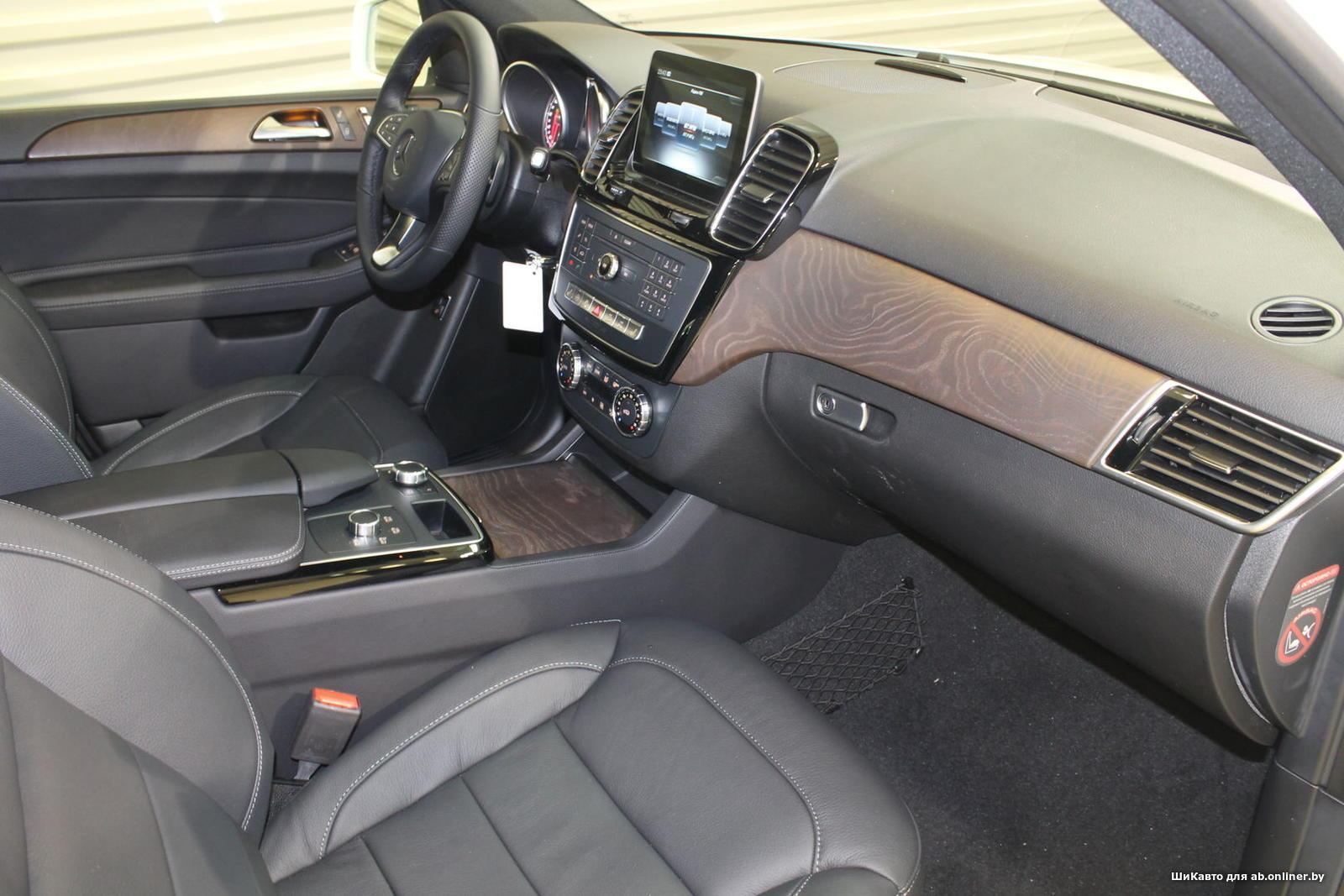 Mercedes GLE250 d 4MATIC Особая сери