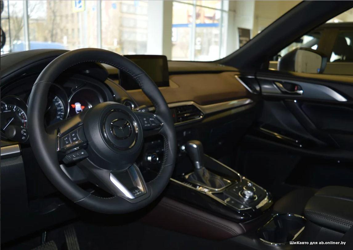 Mazda CX-9 2.5 Supreme 4WD