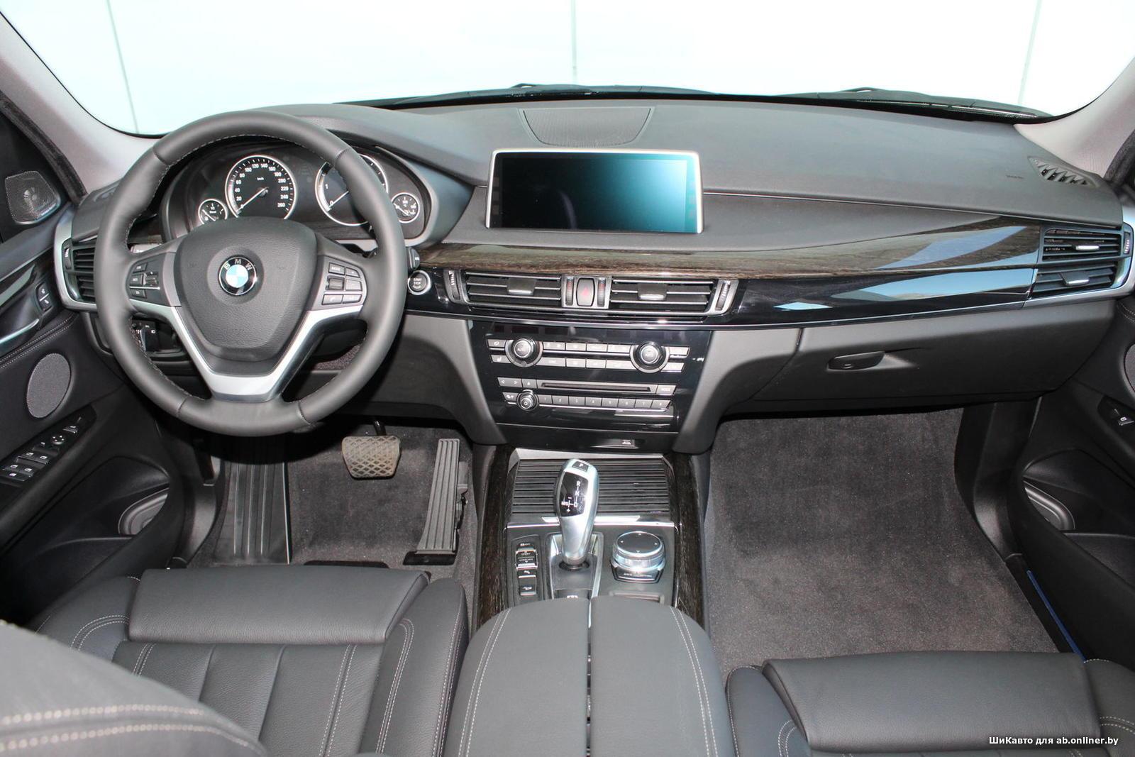 BMW X5 хDrive30d