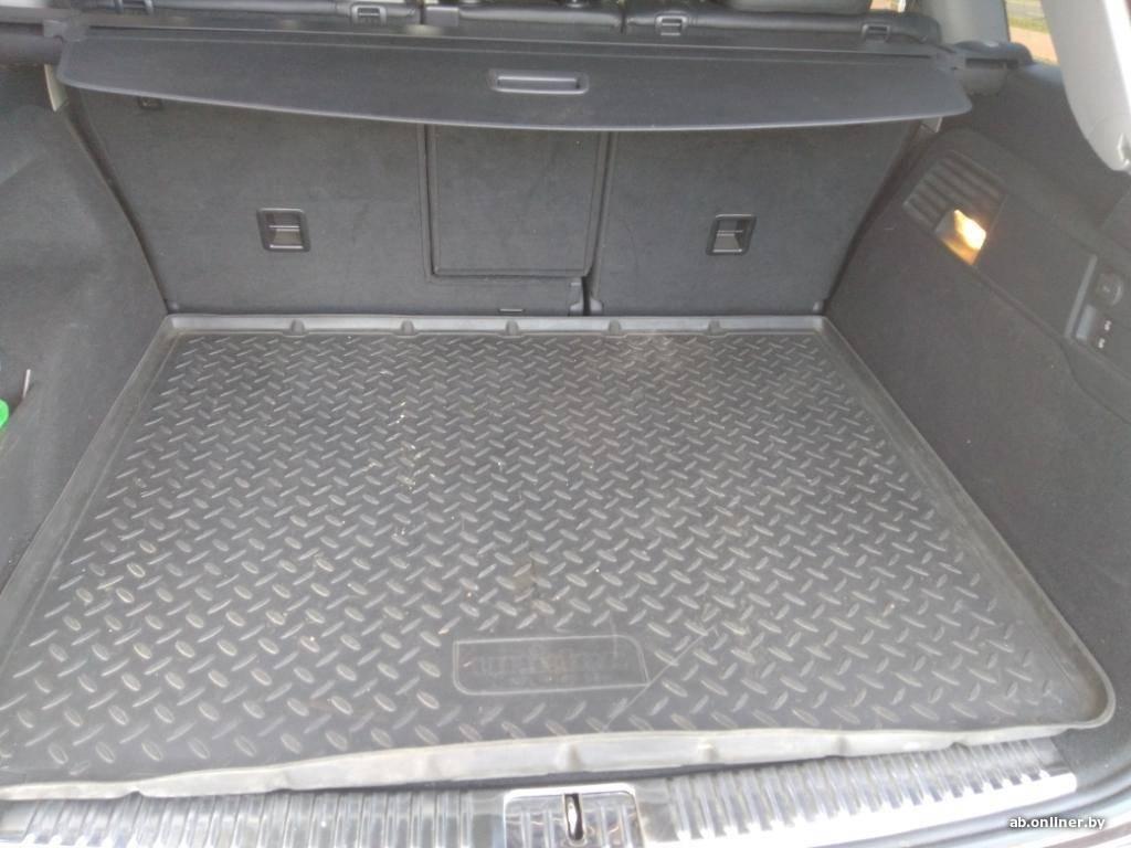 Volkswagen Touareg NF