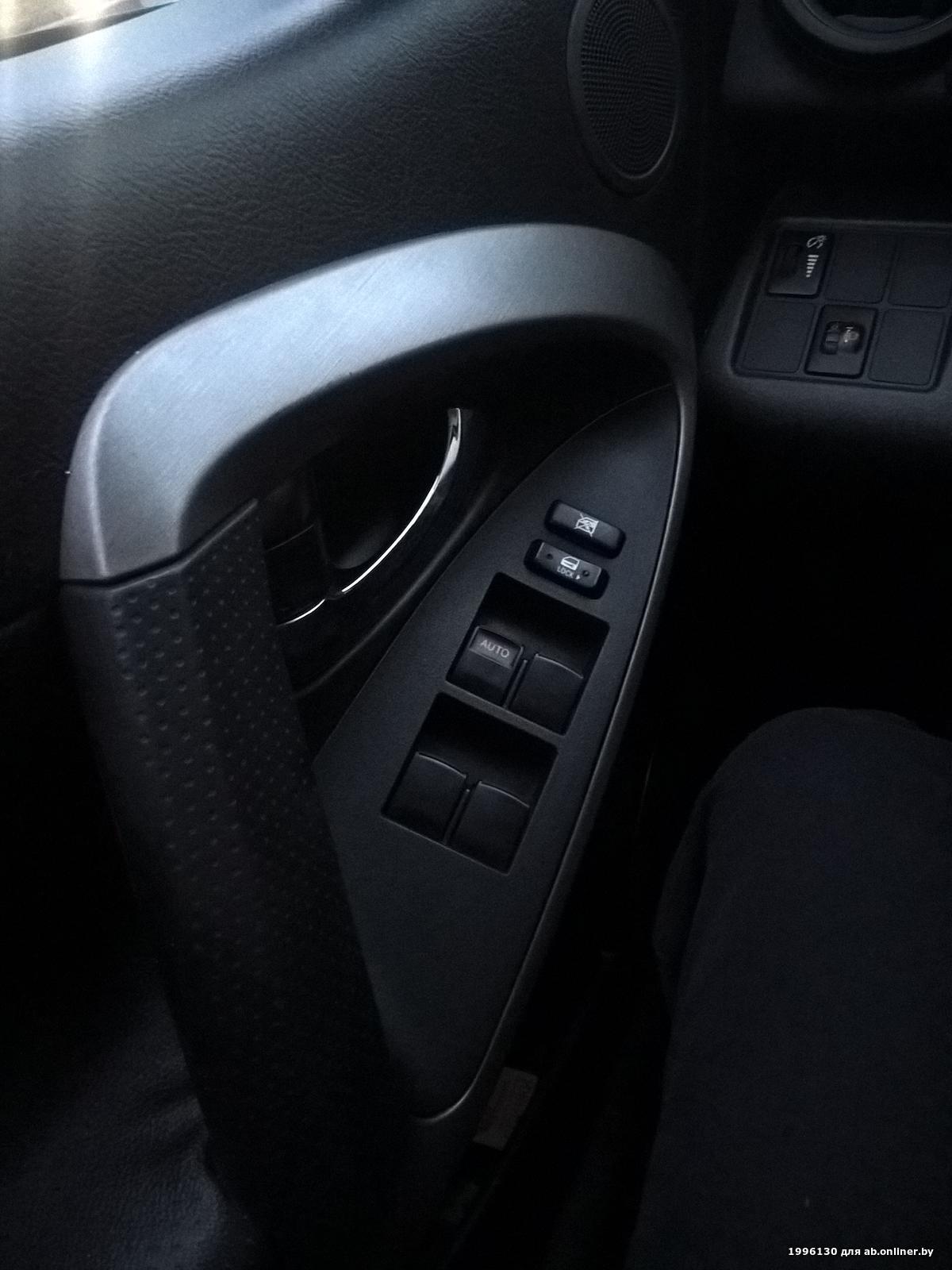 Toyota RAV4 |||  D-Cat