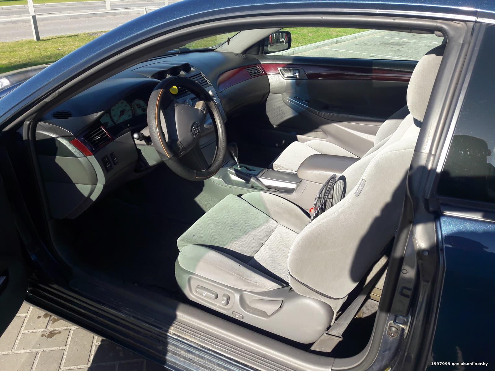 Toyota Solara SLE