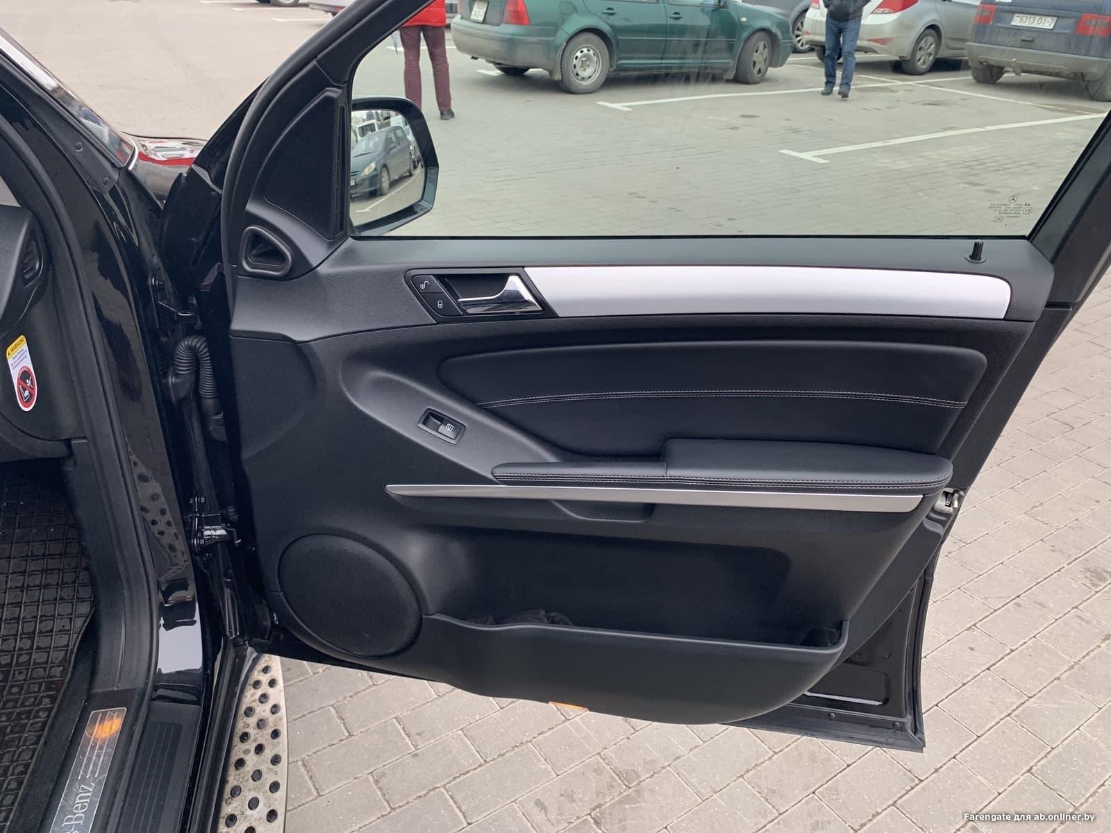 Mercedes-Benz ML350 CDI
