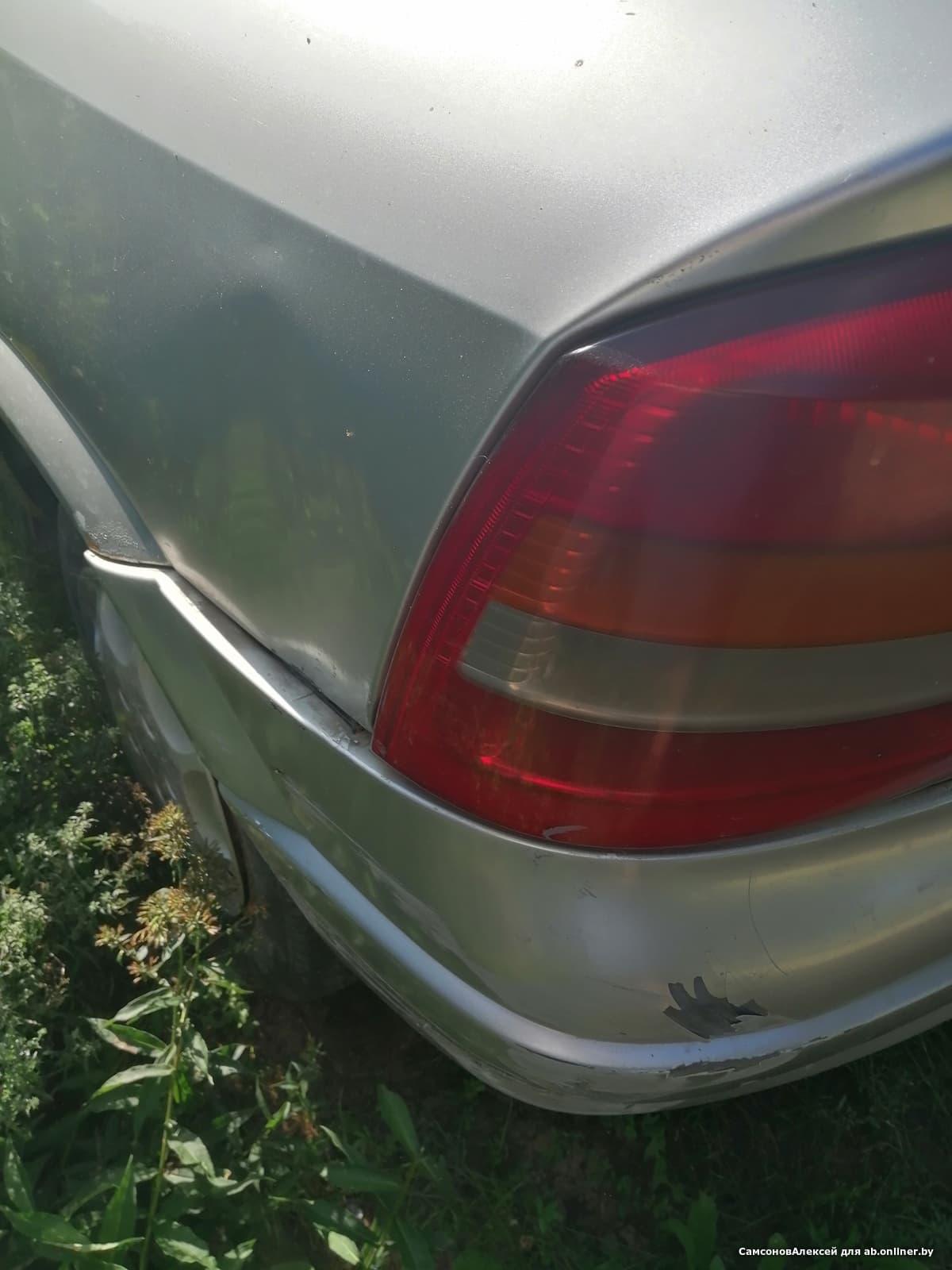 Opel Astra G 1.7TD