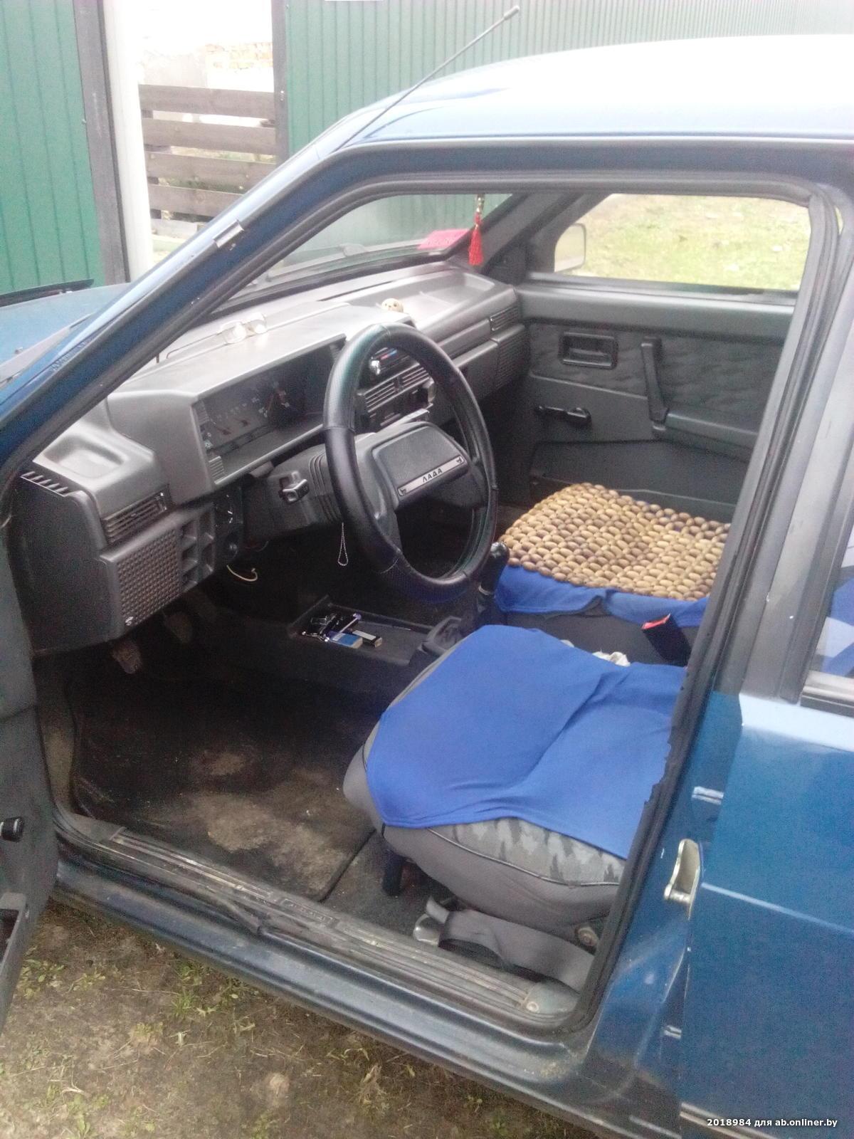 ВАЗ (Lada) 21099