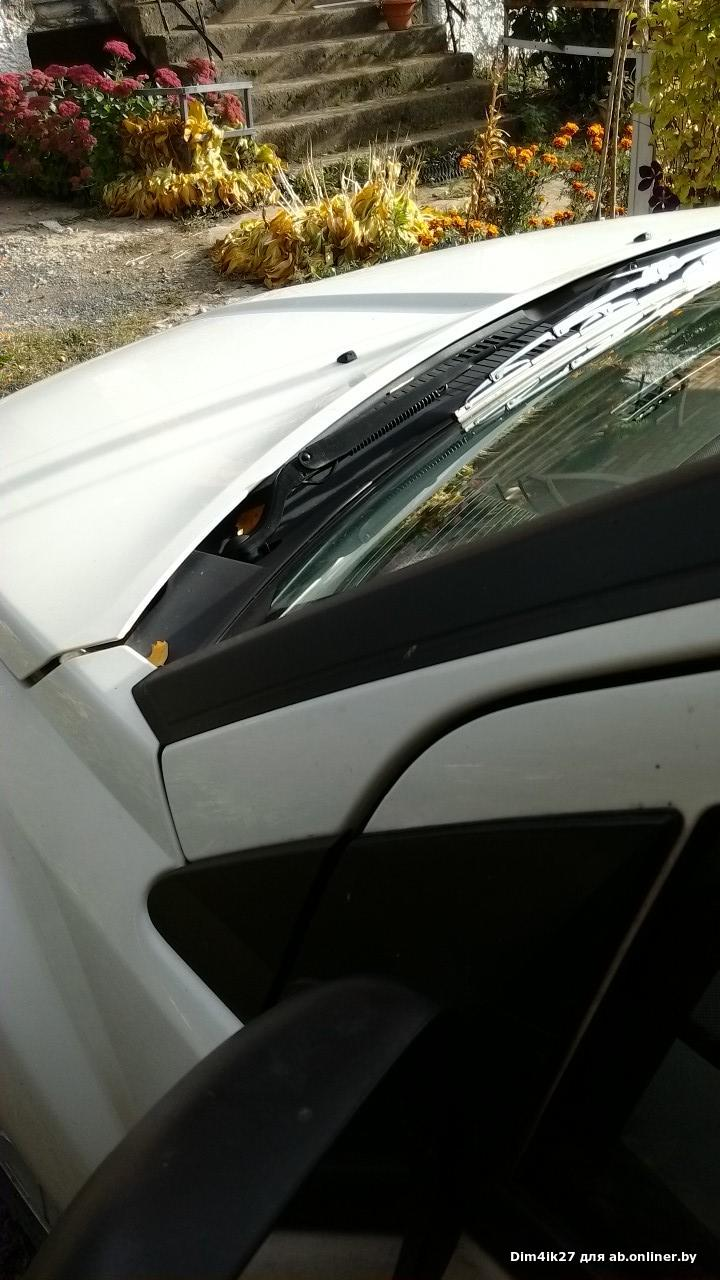 Dodge Caliber cvt 2.0i 16v 2008