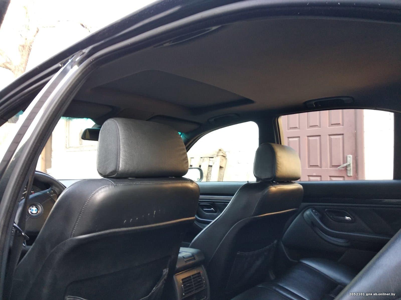 BMW 525 BMW 525i
