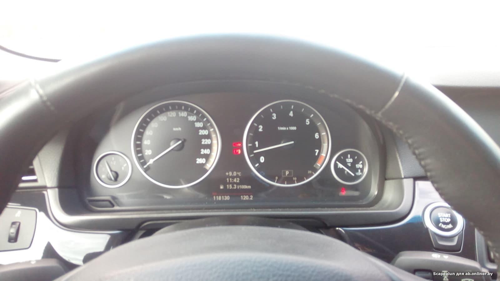 BMW 528 F 10