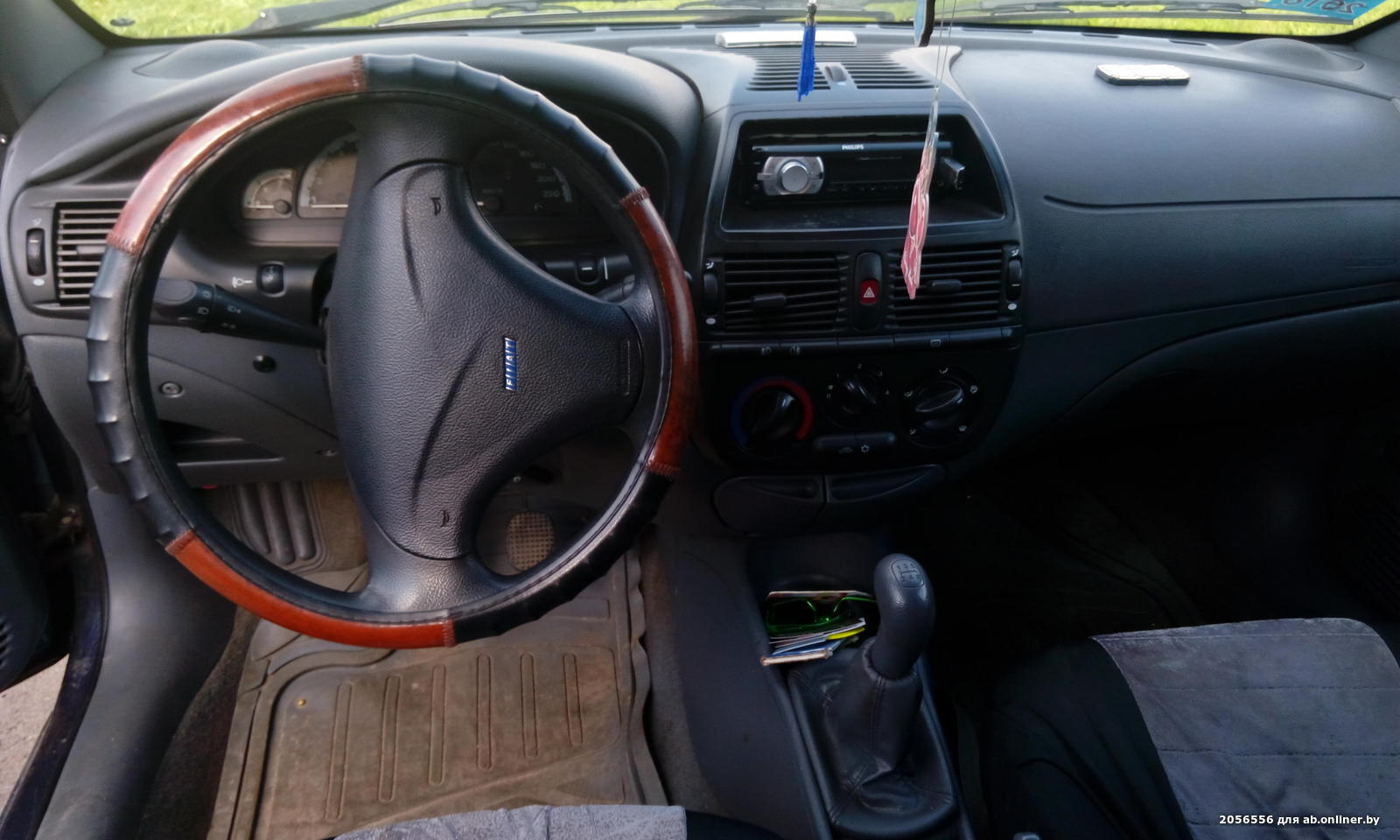 Fiat Brava EL