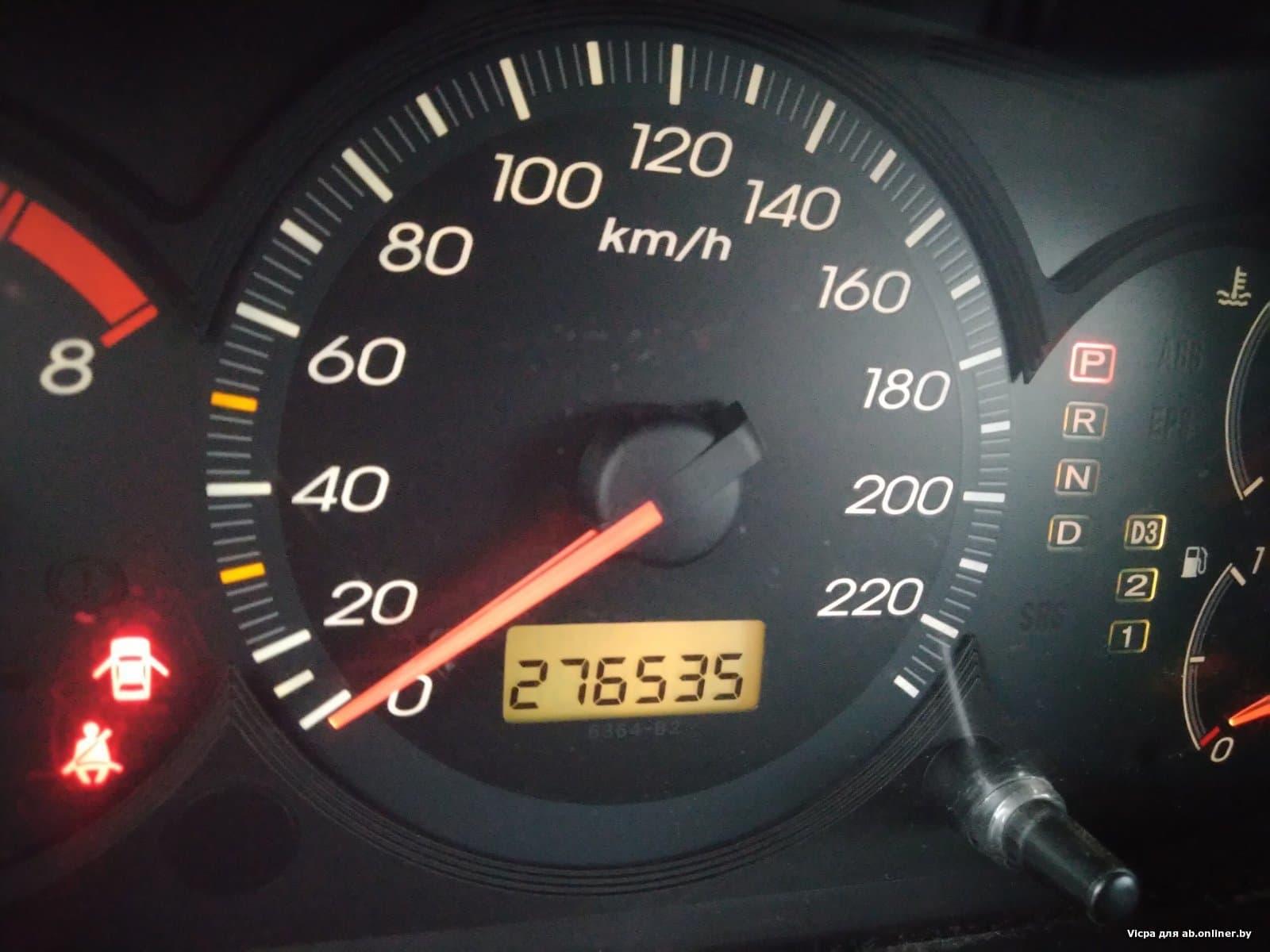 Honda Civic АКПП 1.6 vtec