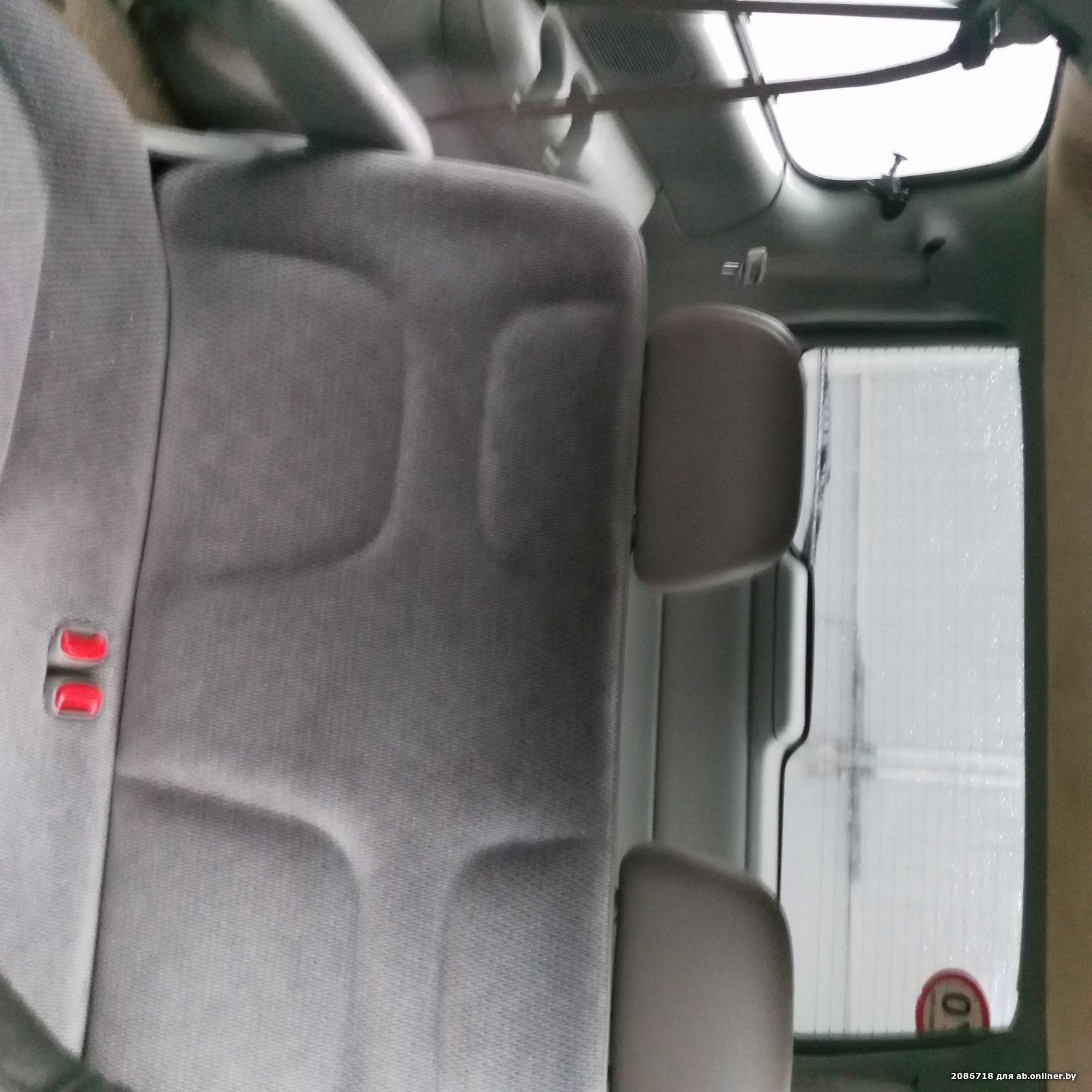 Dodge Caravan ct