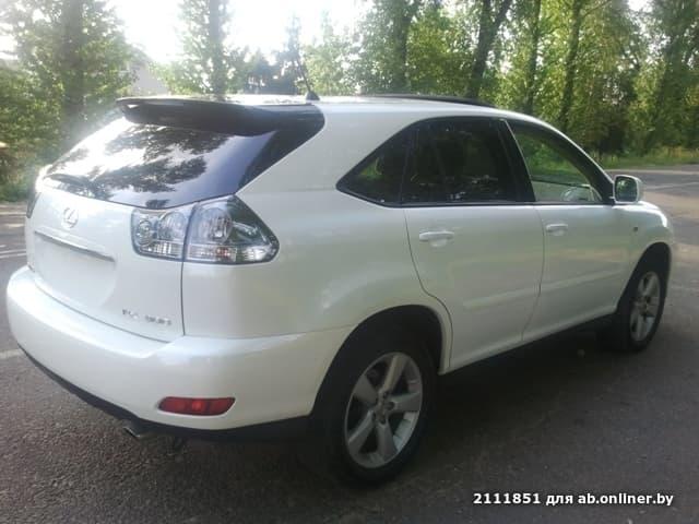 Lexus RX 300 4x4