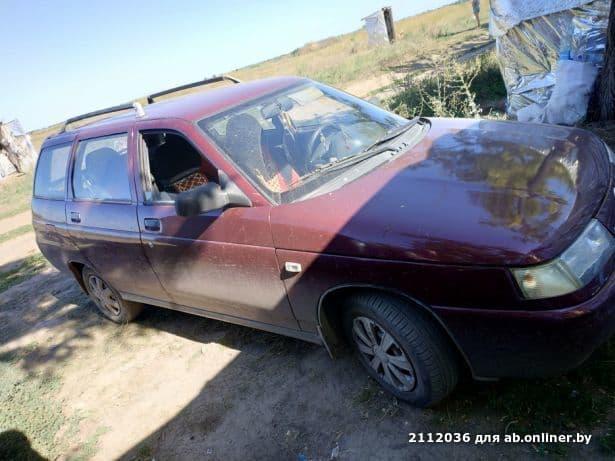 ВАЗ (Lada) 2111 РФ