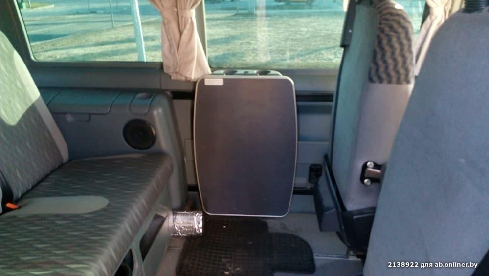 Ford Transit EVROLINE
